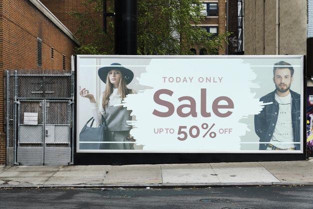 Billboard Baskı