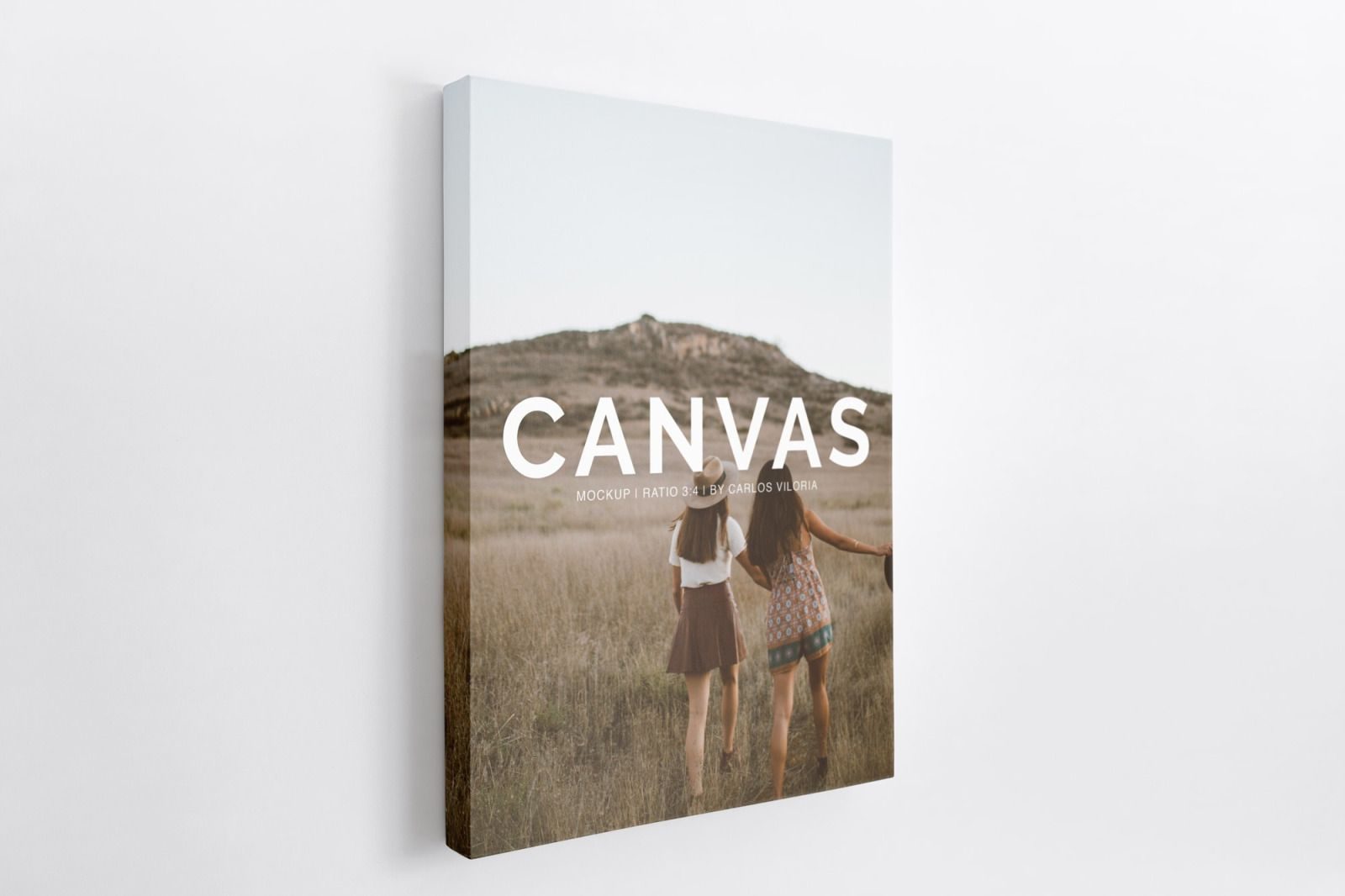Canvas Baskı (Polyster)