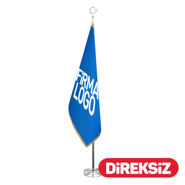 Telalı - Simli Özel Logolu Makam...